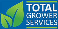 Total Grower Services logo
